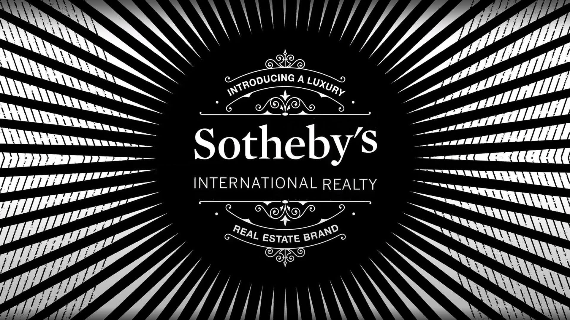 Brand Story 1 | Sotheby's International Realty video preview