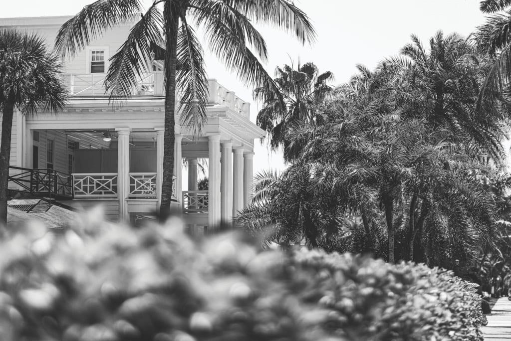 The Jewel of Boca Grande