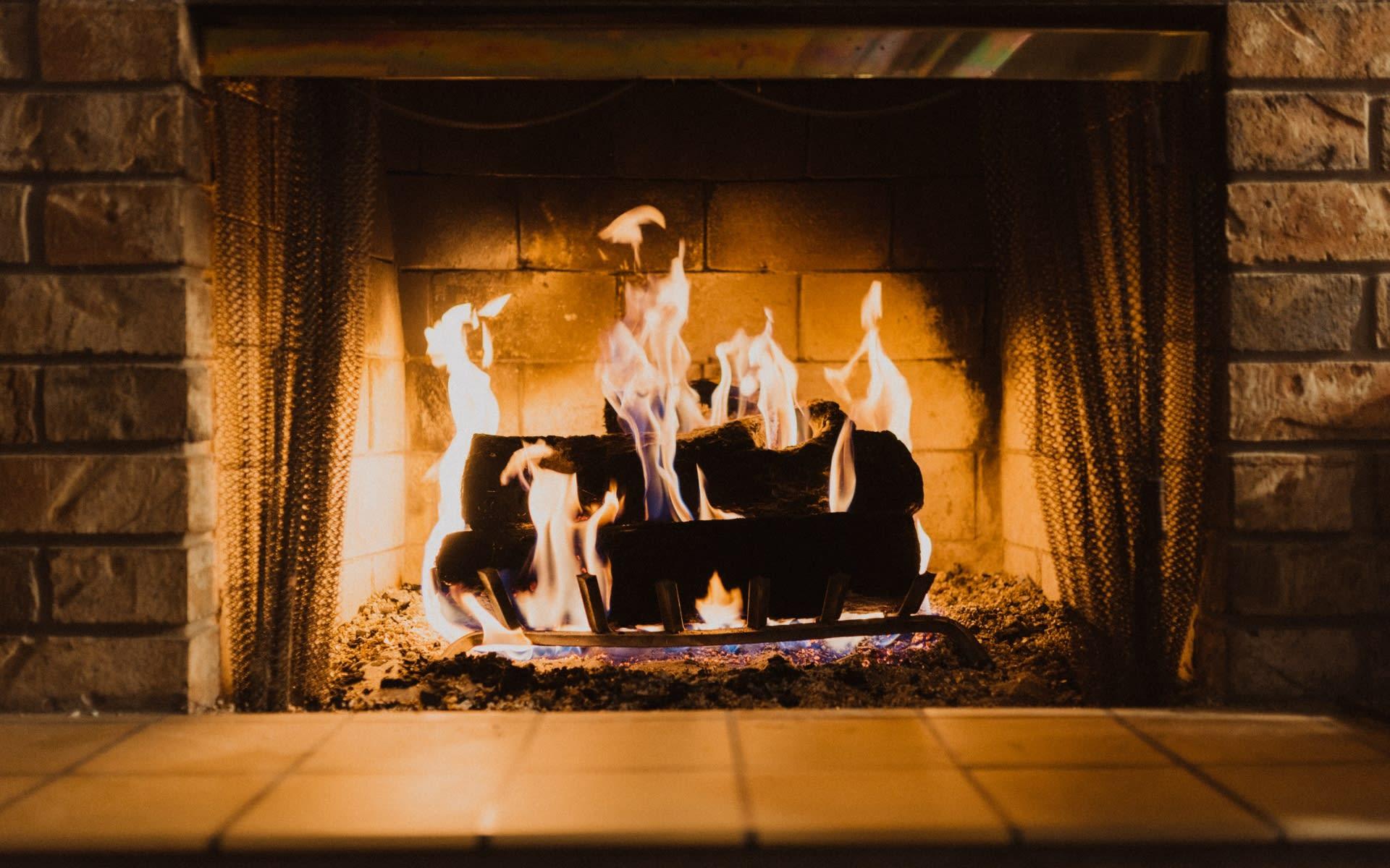 Santa Fe Style – Kiva Fireplaces