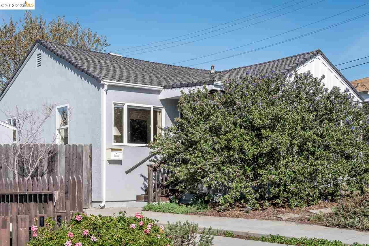 5831 Sierra Ave photo