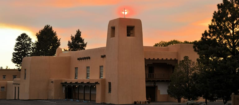 Why Santa Fe is The City Different