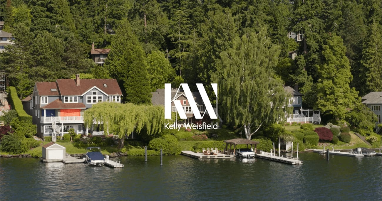 """6211 77th Ave SE """"Picture Perfect Westside Waterfront"""" video preview"""