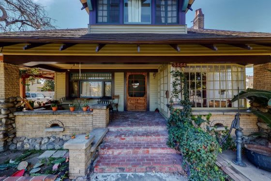Timeless Charm: 5 Craftsman-Style Homes