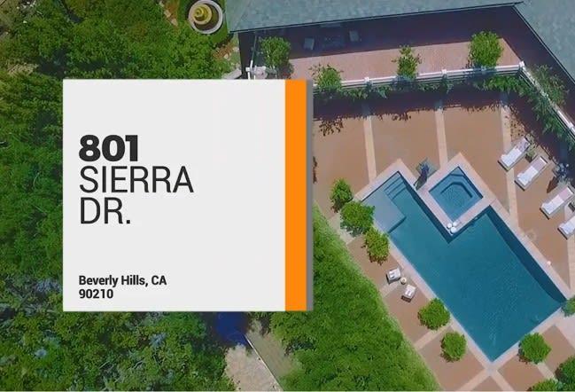 801 SIERRA DRIVE video preview