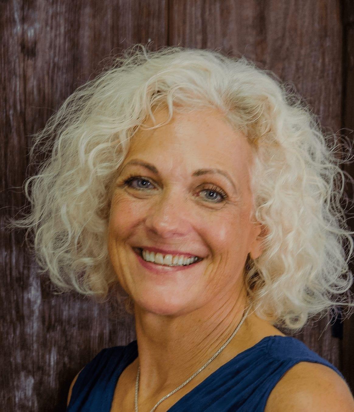 Karen Brogan