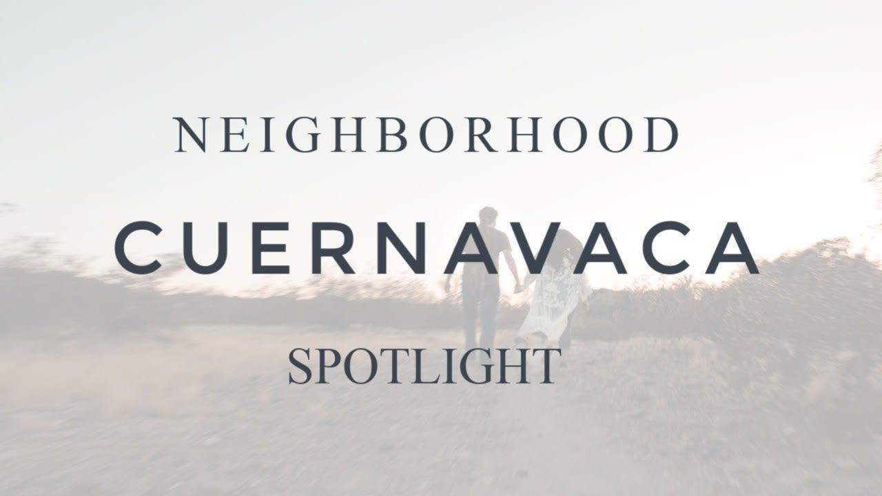 Best Austin Neighborhoods - CUERNAVACA video preview