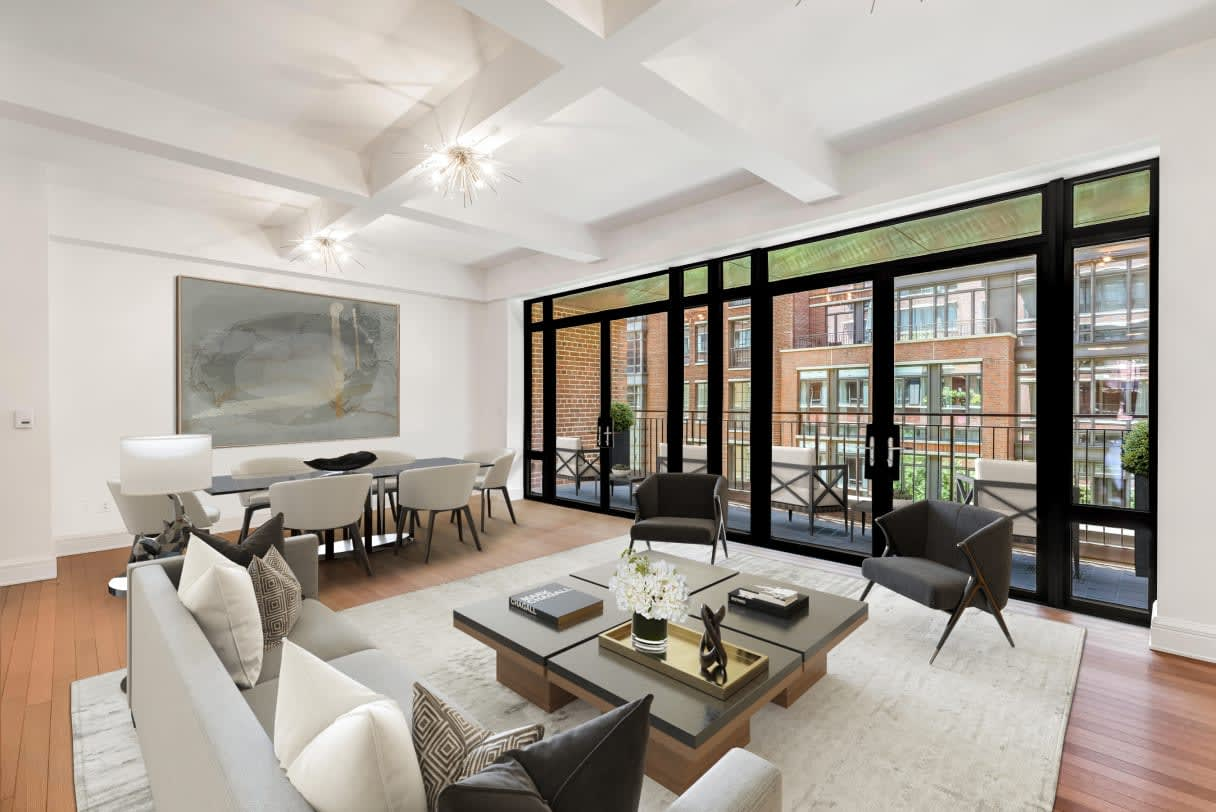 160 West 12th Street, Unit 44