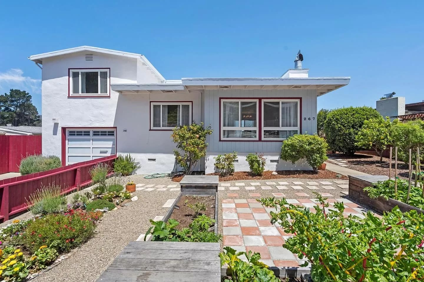 267 Dundee Drive, South San Francisco, California video preview