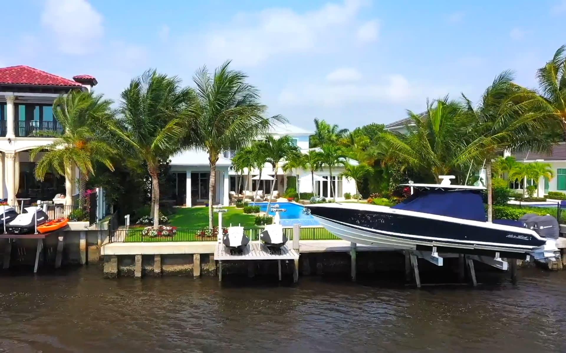 1745 Palm Trail, Delray Beach, FL video preview