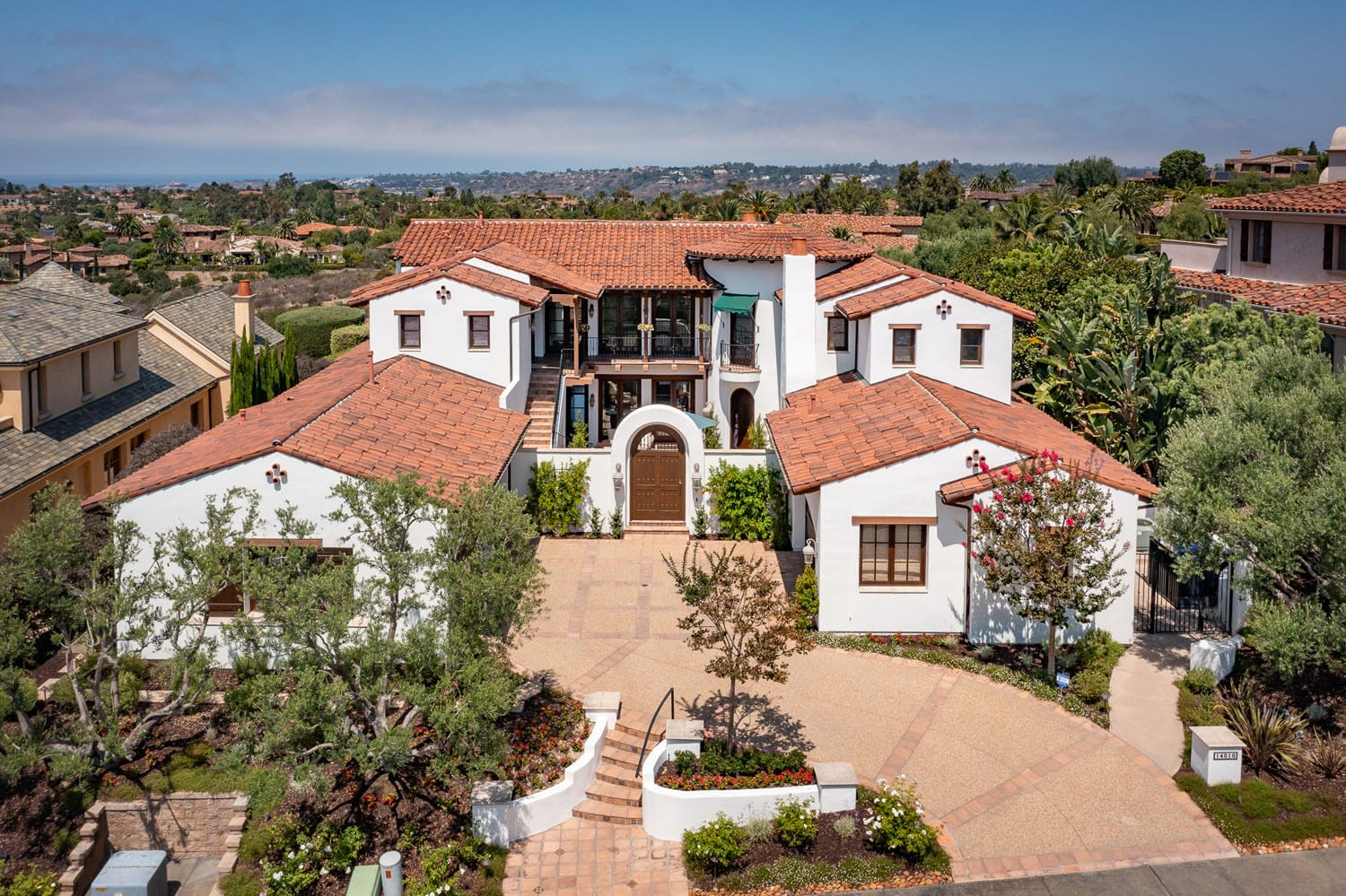 """""""Pavo Real"""" 14010 Rancho Solana Trail, Rancho Pacifica video preview"""