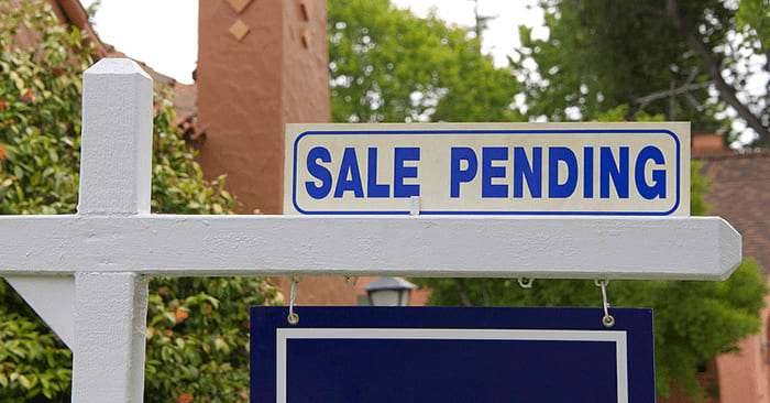 Pending Home Sales Show Record-Breaking Bounce Back After Quarantine