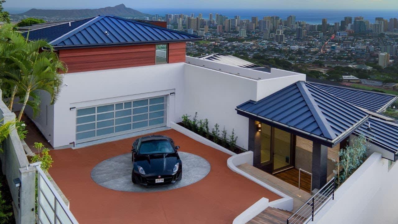 2809 Round Top Drive, Honolulu, Hawaiii video preview