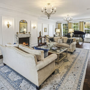 Just Listed: Secluded $48 Million Pasadena Compound
