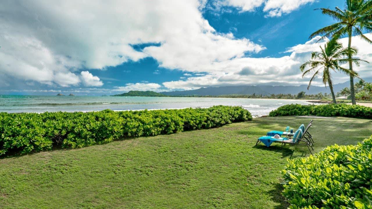 11 Kailuana Place, Kailua, Hawaii video preview