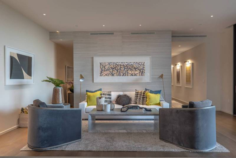 Market Debut: Park Lane's Coveted Private Pool Bungalow