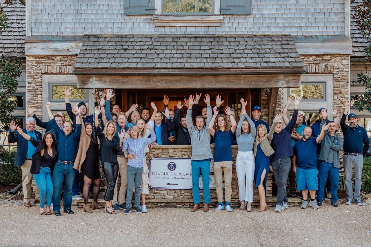 National Custom Home Builder of the Year | NAHB