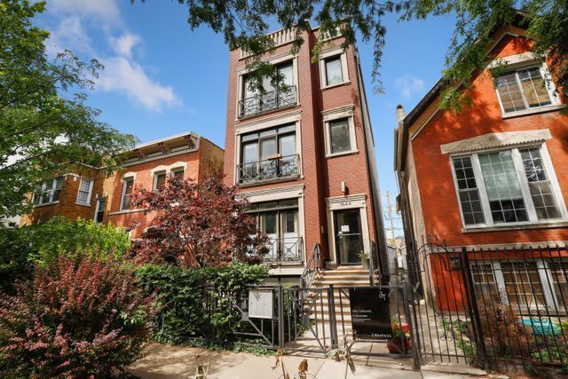 1644 N Claremont Ave, #2 photo