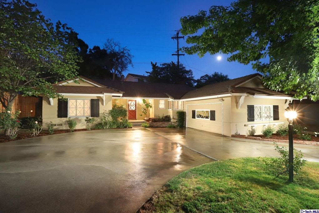 SOLD by Edwin Ordubegian | 9532 Creemore Place Tujunga video preview
