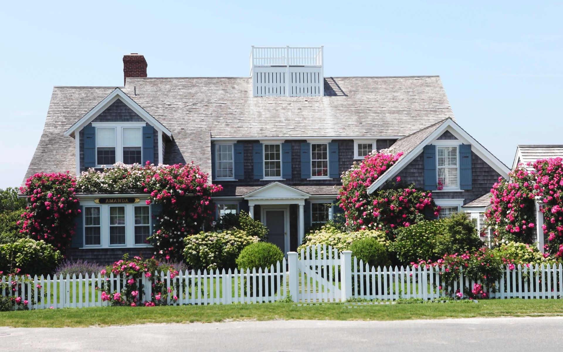 Martha's Vineyard Home Buyers Guide