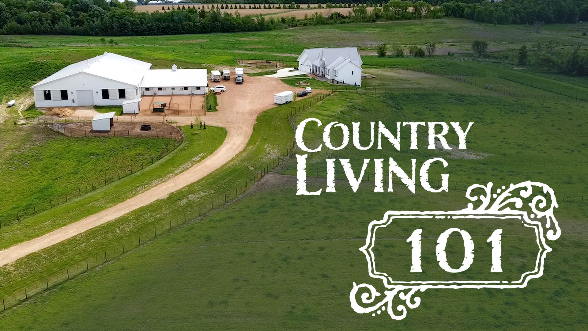 Video: What You Need to Know Before You Move to the Country