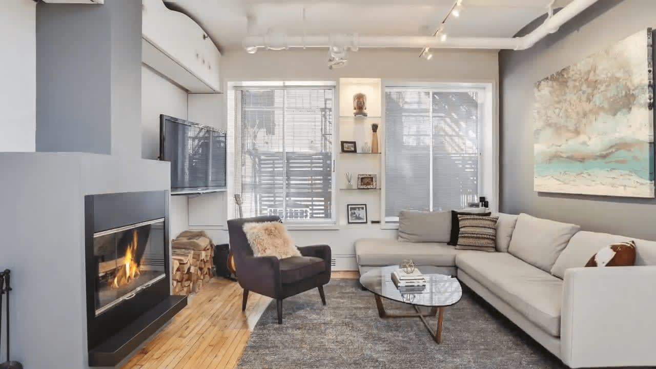 13 East 16th Street #8R video preview