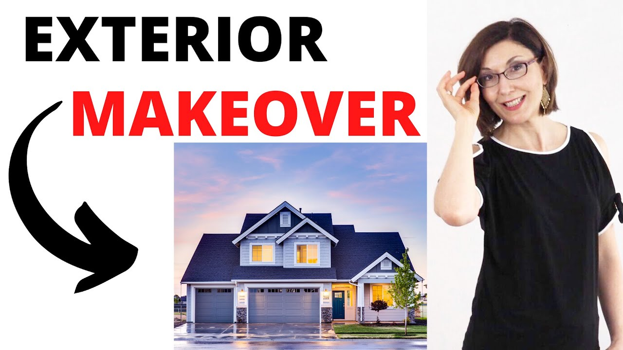 Preparing For Sale: Exterior Makeover video preview