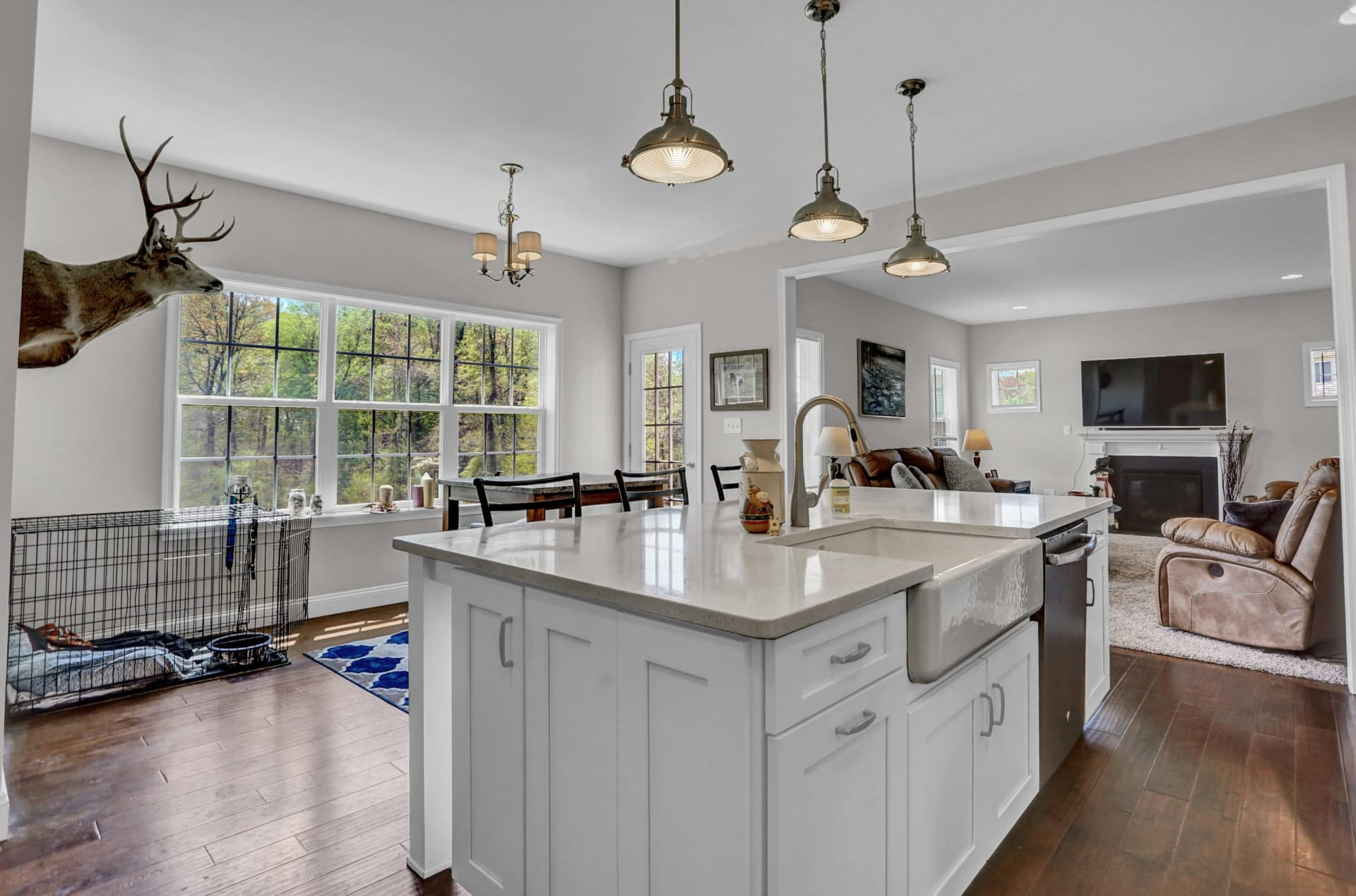 Custom Home by Yingst in Central Pennsylvania video preview