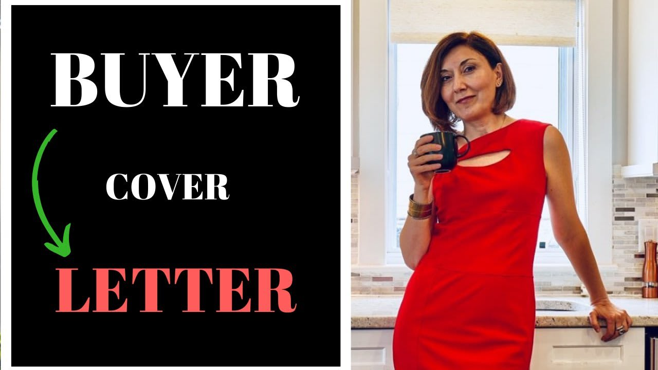 How To Write A Buyer Cover Letter video preview