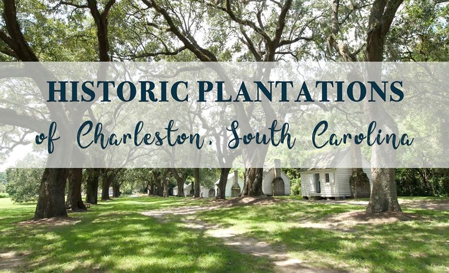 Historic Plantations of Charleston video preview