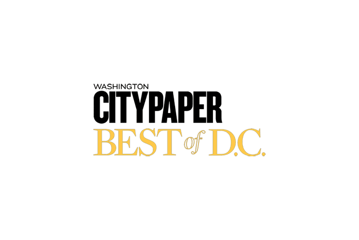 It's Time To Vote For The Best of DC