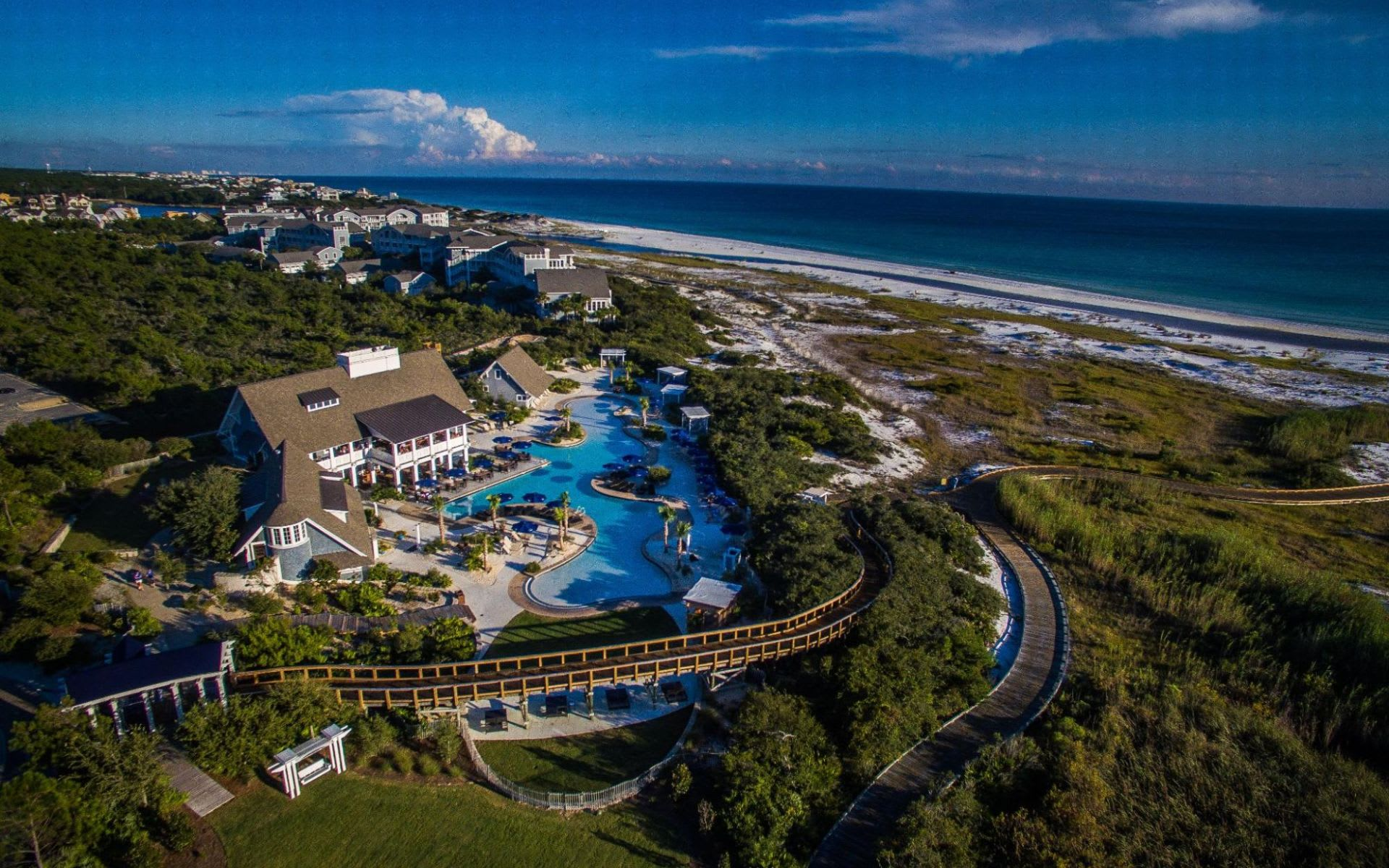 Here's Why Emerald Coast Real Estate is a Great Investment