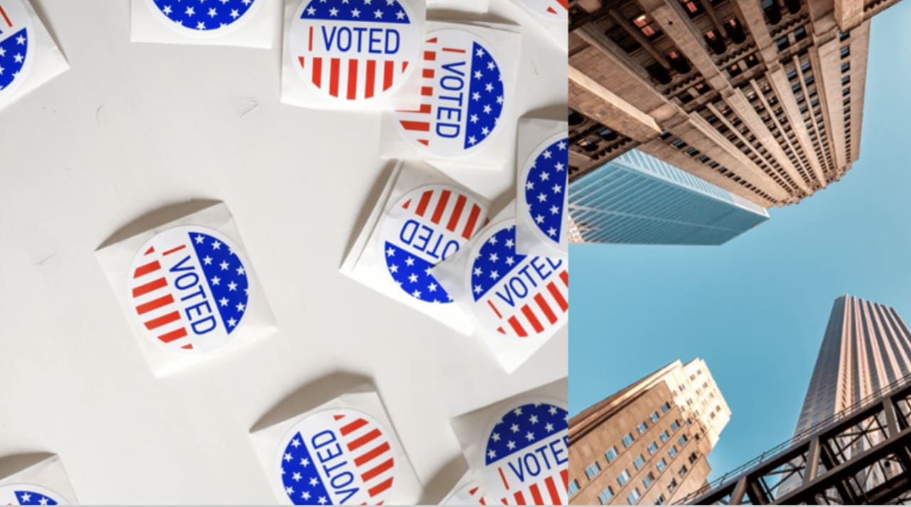 Real Estate and Election: 2020 Consumer Insights