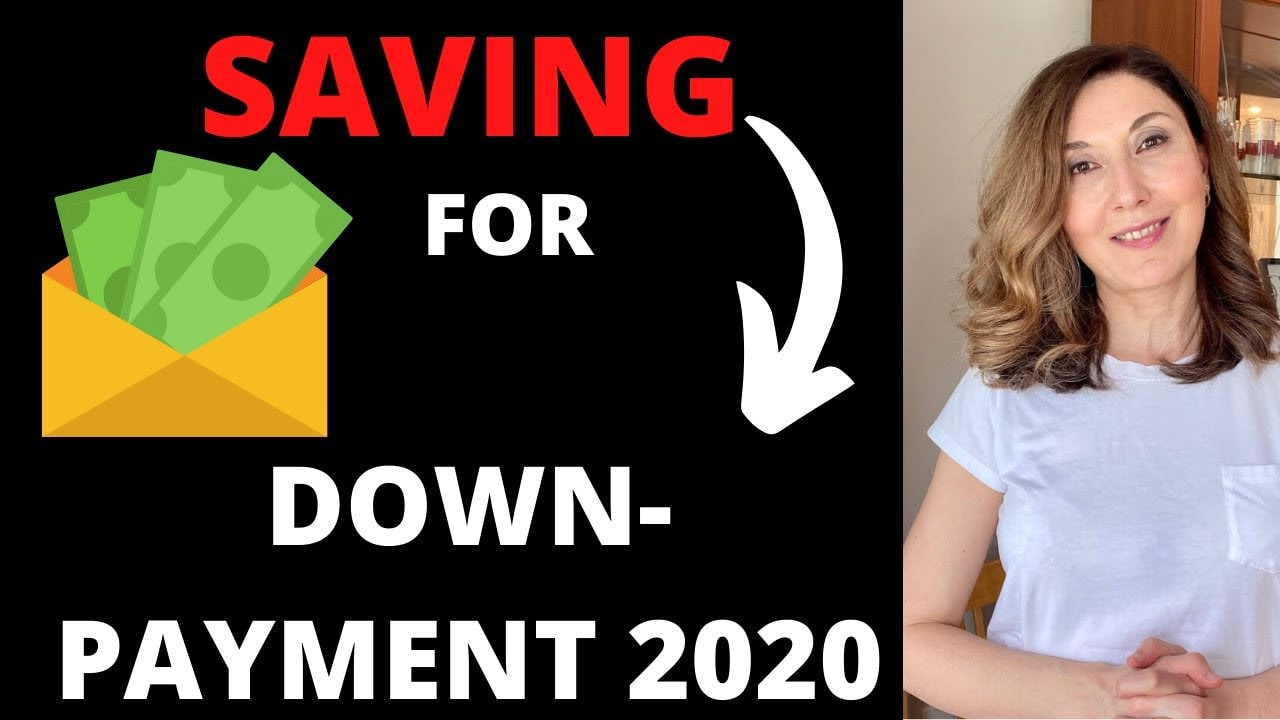7 Budgeting Tips to Help You Save for DOWNPAYMENT video preview
