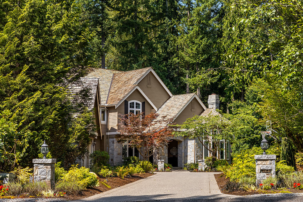Woodinville Retreat Tour video preview