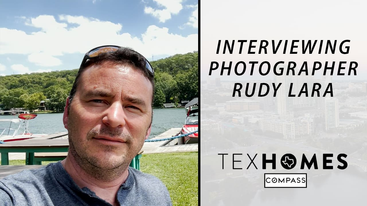 Rudy Lara: Real Estate Photographer Extraordinaire