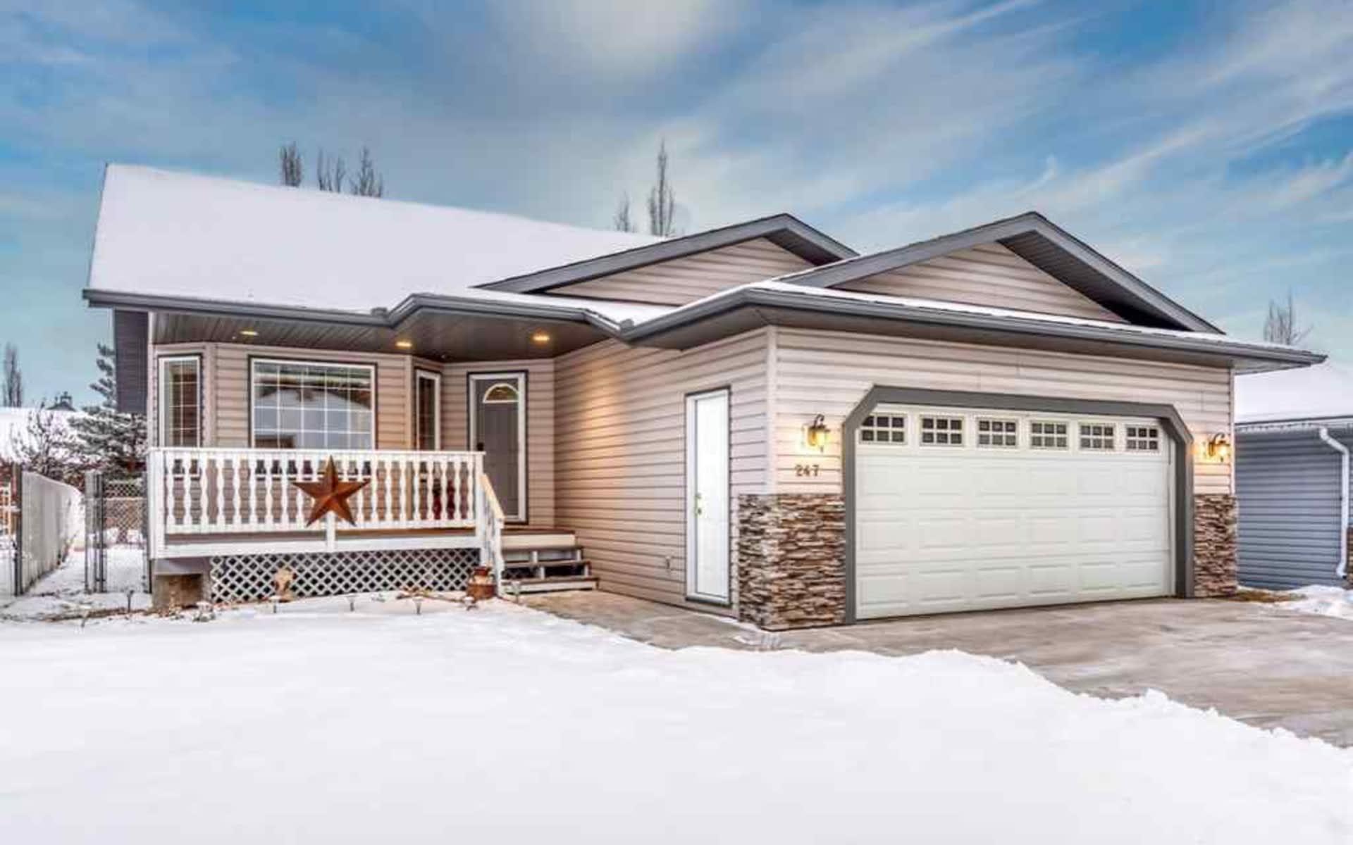 Sneak A Peek at 247 Cambridge Crescent in Strathmore, Alberta video preview