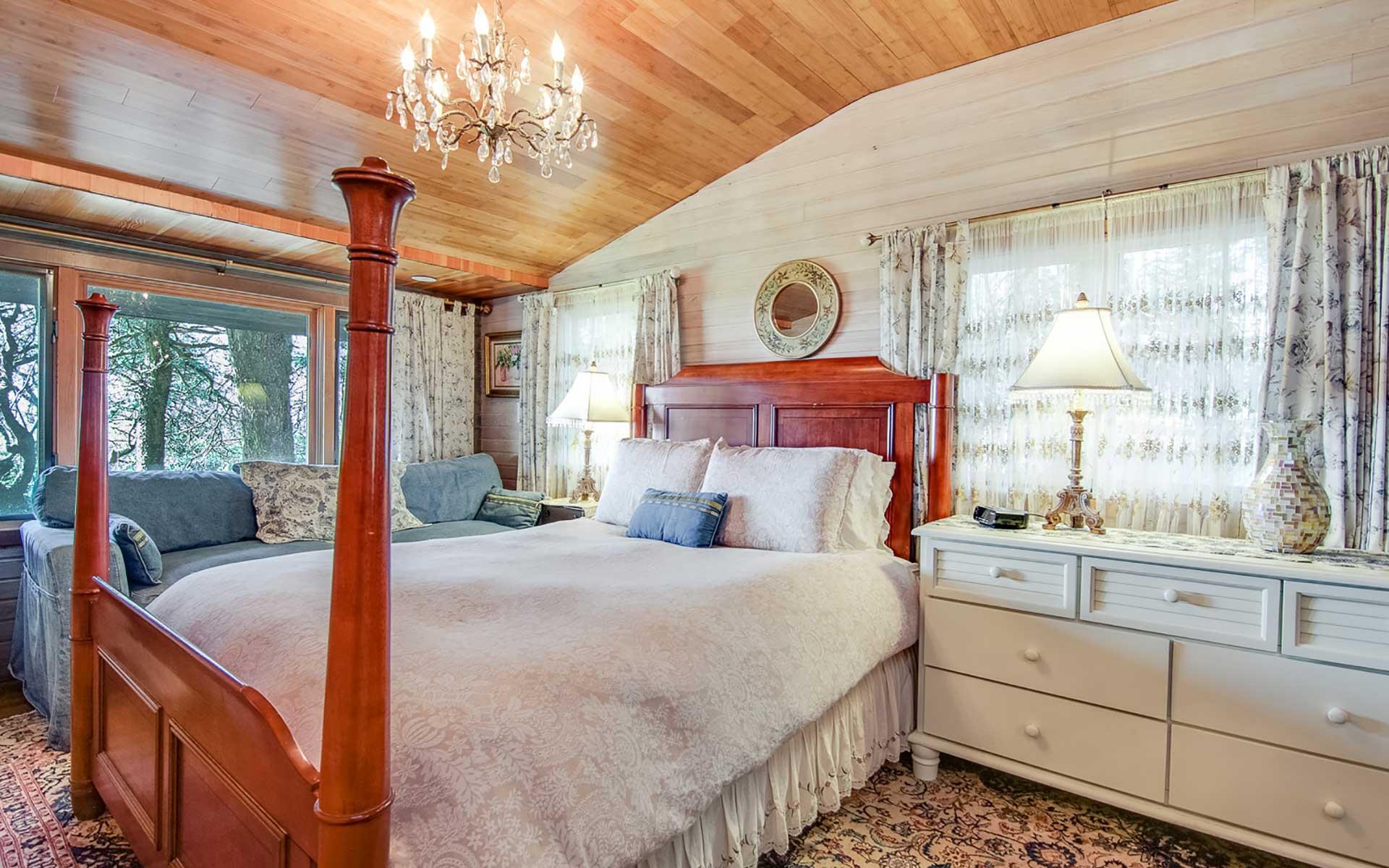 Sweet Coastal Living at this Jewel Box Beach House photo