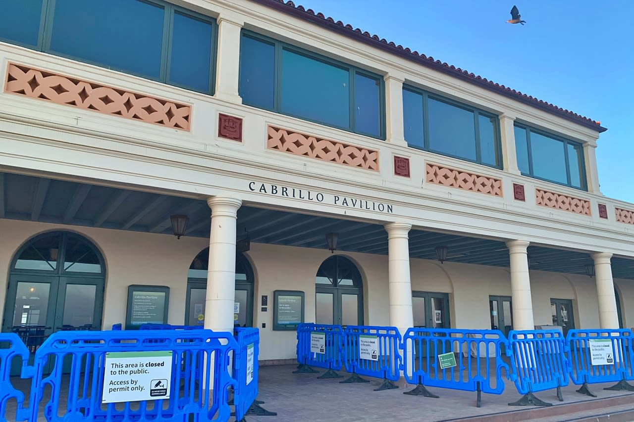 Santa Barbara's Freshly Renovated Cabrillo Pavilion Ready to Welcome New Restaurant