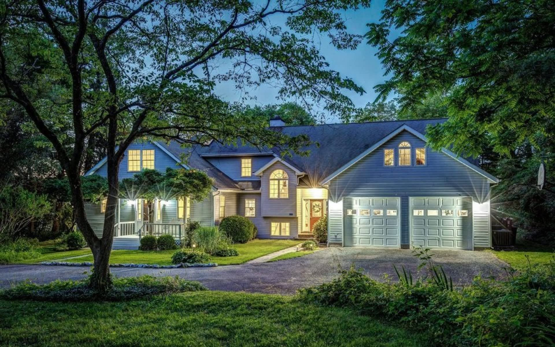 2774 Hambleton Road, Riva, Maryland 21140   The Waterfront Group video preview