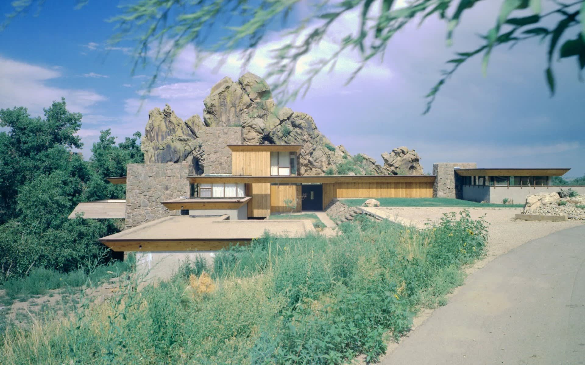 7 Popular Architectural Designs in Boulder