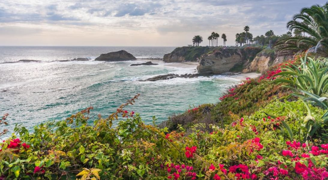 Paradise: Why Orange County is America's Most Desired Place to Live