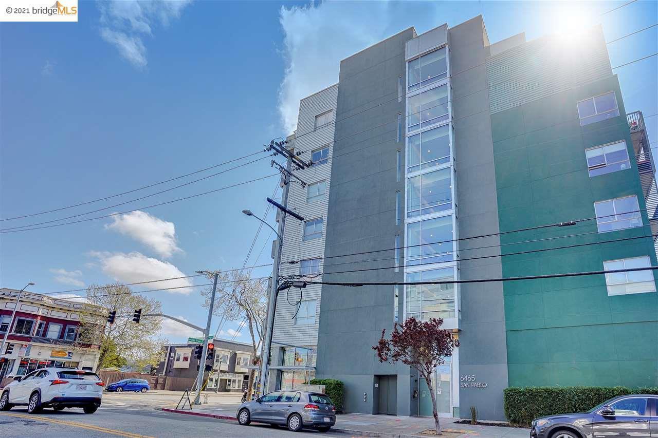 6465 San Pablo Ave #3-4 photo