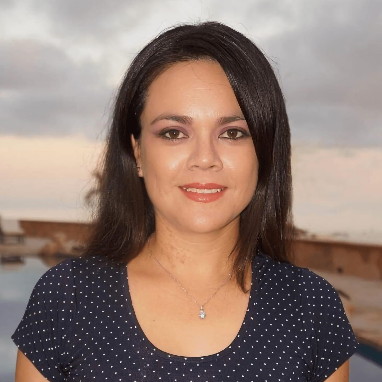 Araceli Vargas