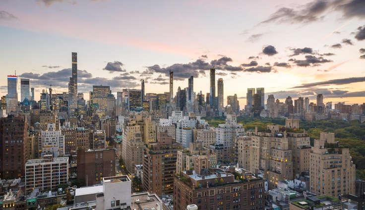 Rarified rentals: NYS