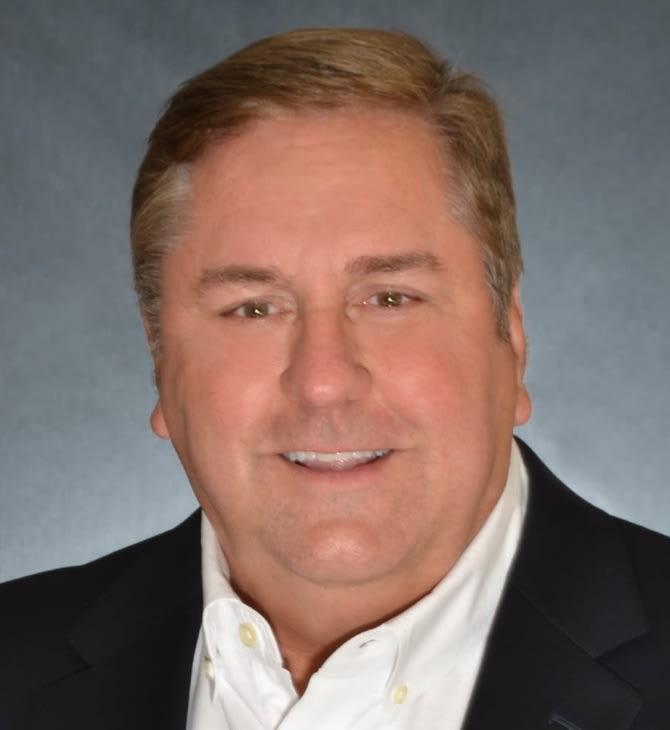 Bruce Farlow