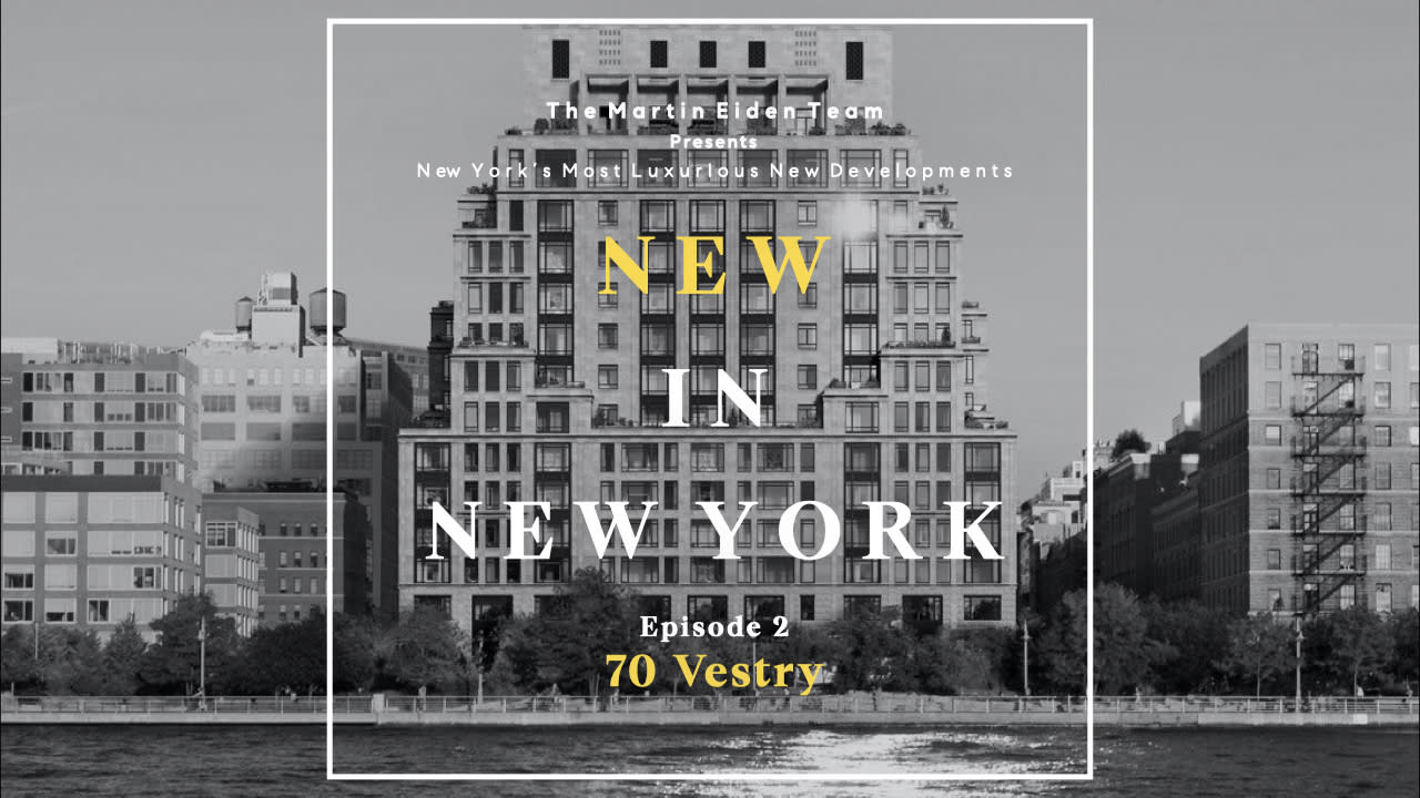New In New York Episode 2: 70 Vestry video preview