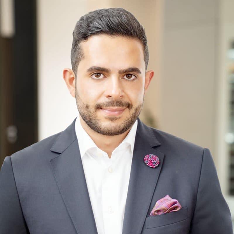 Farzad Ghazi