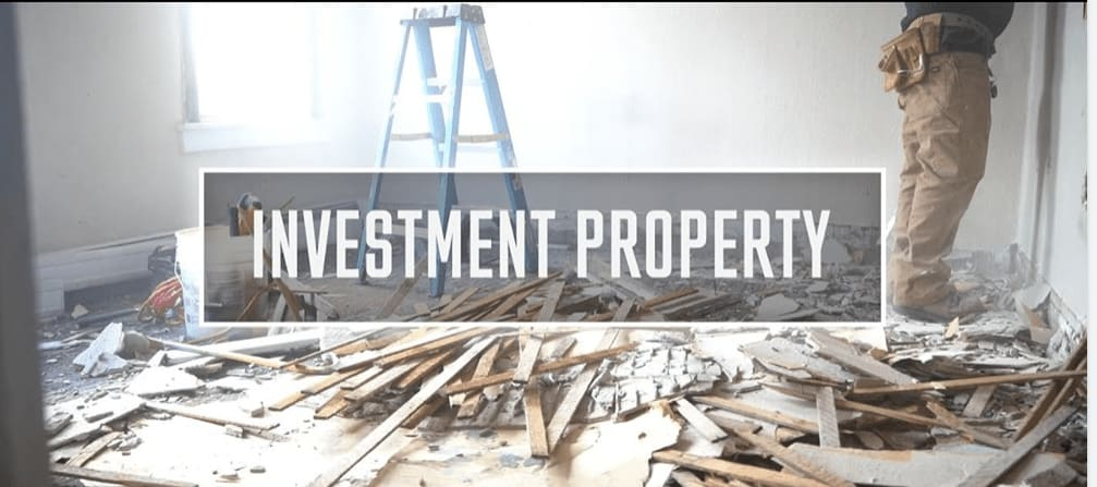 Investment Property - Vlog #020 video preview