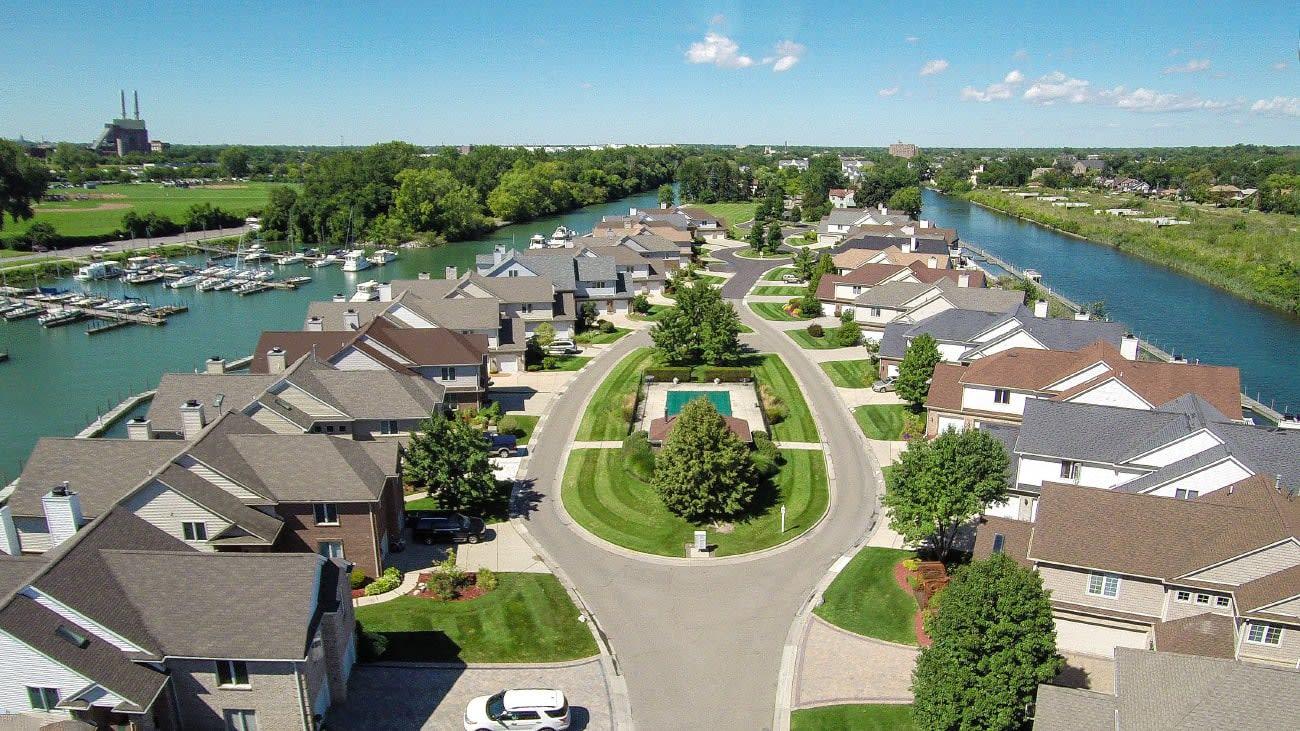 Shorepointe Village