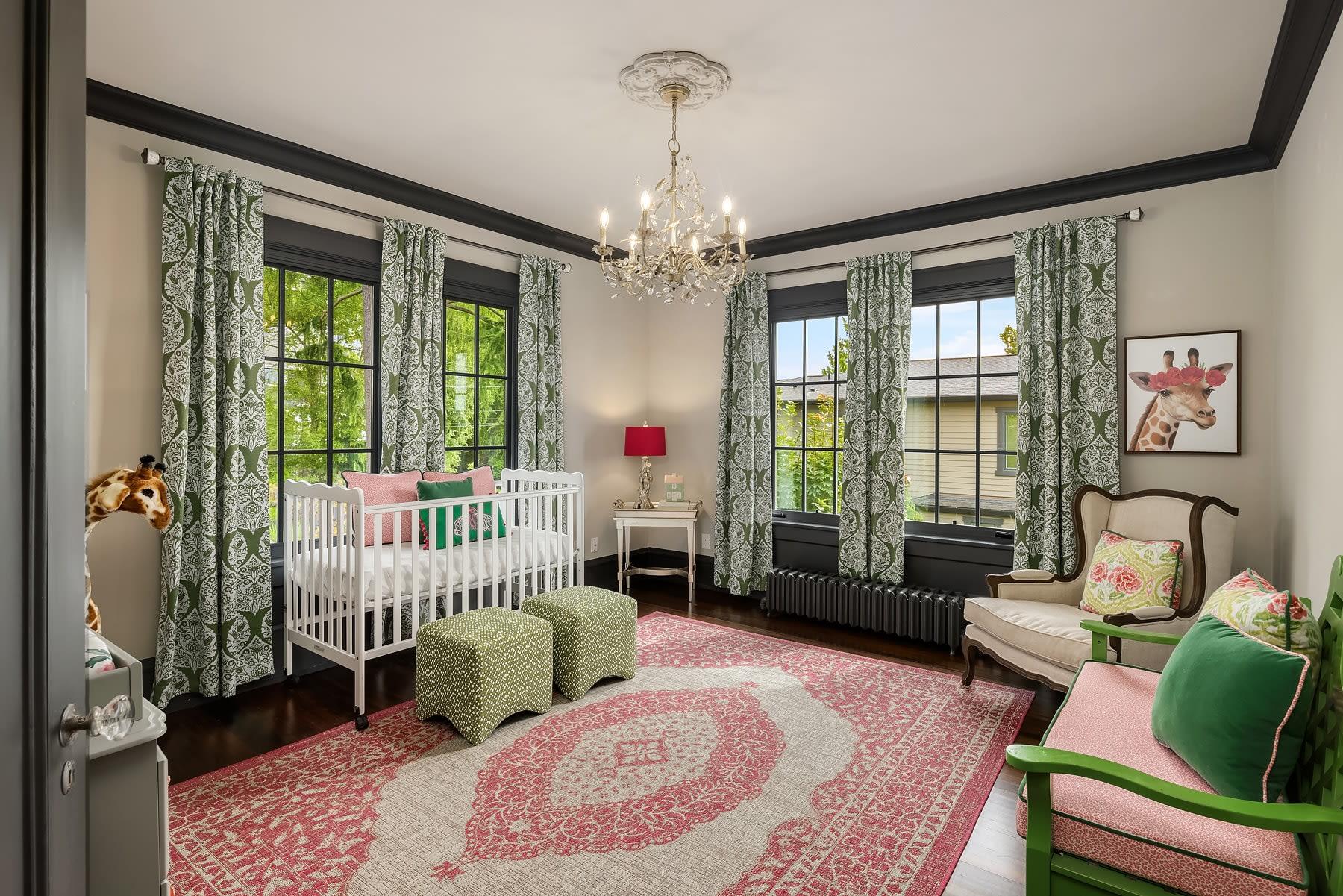 Mercer Island's Most Historic Mansion photo